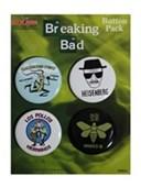 Cover Ups Breaking Bad