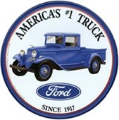 America's No 1 Truck Ford