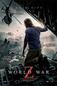 Brad Pitt is Gerry Lane World War Z