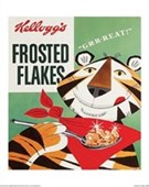Grrr-reat! Kelloggs Frosted Flakes