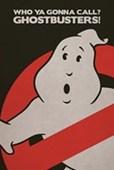 Who Ya Gonna Call? Ghostbusters
