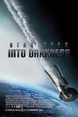 Fiery Enterprise Star Trek: Into Darkness