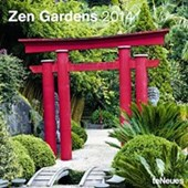 Zen Gardens Peaceful Paradise