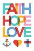 Faith, Hope & Love Inspirational