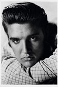 Love Me Tender Elvis Presley