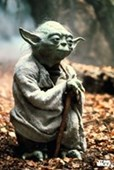 Yoda The Grand Master Star Wars