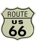 Route 66 US Memorabilia