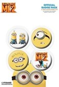 Crazy Minions Despicable Me 2