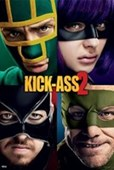Hit Girl, Kick Ass, The Motherf*cker & The Colonel Kick Ass 2