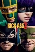 Hit Girl, Kick Ass, The Motherf*cker & The Colonel Kick Ass 2