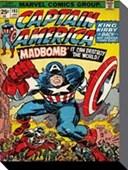 MadBomb! Captain America