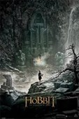 The Desolation of Smaug The Hobbit