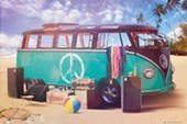 Freedom VW Camper Van