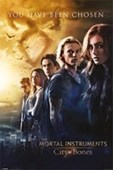 You Have Been Chosen The Mortal Instruments: City of Bones