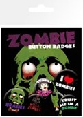 Brains! I Love Zombies