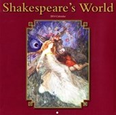 The World's Greatest Playwright Shakespeare's World