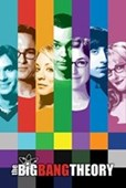 Rainbow Cast The Big Bang Theory