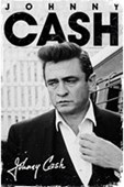 A Young Man in Black Johnny Cash