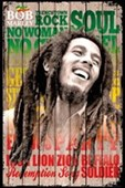 Song Collage Bob Marley