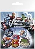 Avengers Initiative The Avengers Assemble