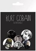 Grunge Icon Kurt Cobain