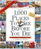 1,000 Places To See Before You Die Patricia Schultz