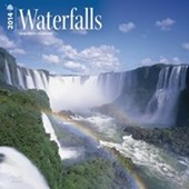 Waterfalls Watery Wonders