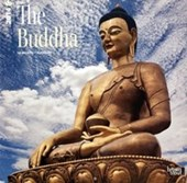 The Buddha Statue of Solitude
