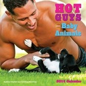 Hot Guys and Baby Animals Audrey Khuner & Carolyn Newman