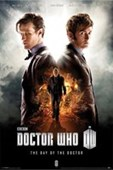 The Day Of The Doctor Dr Who