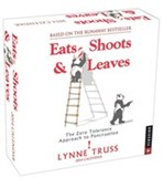Eats, Shoots & Leaves Lynne Truss
