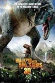 The Greatest Adventure Walking With Dinosaurs