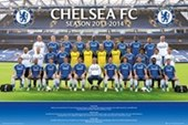 Team Photo 2013/14 Chelsea Football Club
