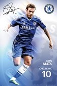 Juan Mata Chelsea Football Club
