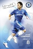 Frank Lampard Chelsea Football Club