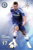 Eden Hazard Chelsea Football Club