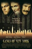 Born in The Streets Gangs Of New York