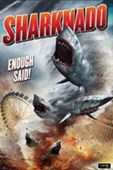 Enough Said! Sharknado