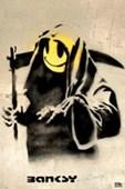 The Reaper Banksy
