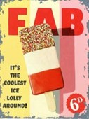 Fab The Coolest Treat Around