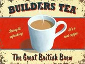 Builder's Tea The Great British Brew