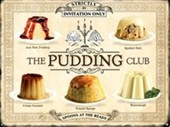 The Pudding Club By Invitation Only