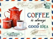 Coffee Is Always A Good Idea The Plantation Coffee House