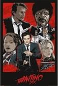 20 Years In The Making Tarantino XX