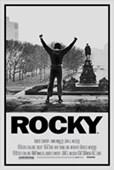 Rocky Movie Score Rocky