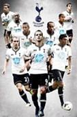 Tottenham Star Players 2013/14 Tottenham Hotspur Football Club