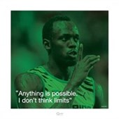 Anything Is Possible Usain Bolt