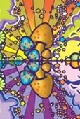 Mushroom Magic Charlie Hardwick