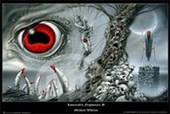 Lovecraft'S Nightmare B Michael Whelan