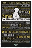 The Many Sayings Of Walter White Breaking Bad